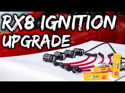 Mazda Rx8 Ignition Upgrade Under 200$