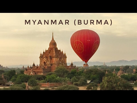 Myanmar (Burma): a travel documentary