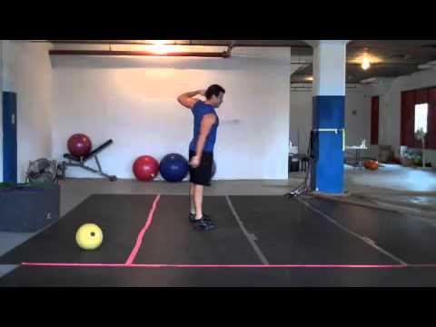 40 20 MMA Kettlebell Workout
