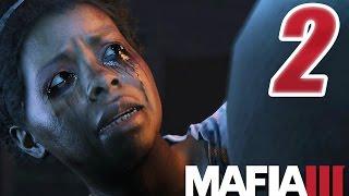 IL COLPO DEL SECOLO & IL BOSS HAITIANO - MAFIA 3 [Walkthrough Gameplay ITA HD - PARTE 2]