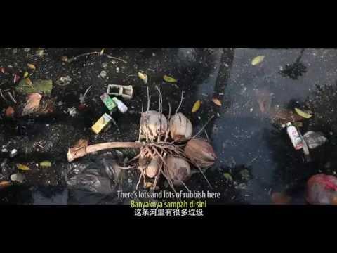 Save the Sungai Pinang River