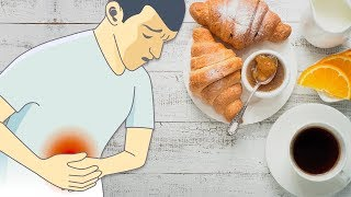 5 Foods You Should Never Eat On An Empty Stomach