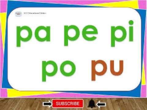 Xxx Mp4 Unang Hakbang Sa Pagbasa Teach Kids Ba Be Bi Bo Bu 3gp Sex