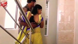 Hot Indian housewife romance in homemade !! dever and bhabhi romance in saree