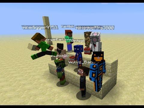 Livestream Test 3/12/13: The Spliff Arena