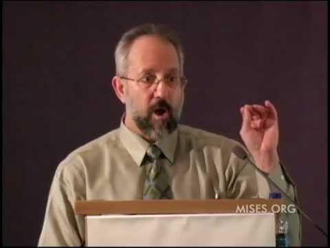 Fundamentals of Economic Analysis, Lecture 4: Price Controls: Case Studies | Joseph T. Salerno
