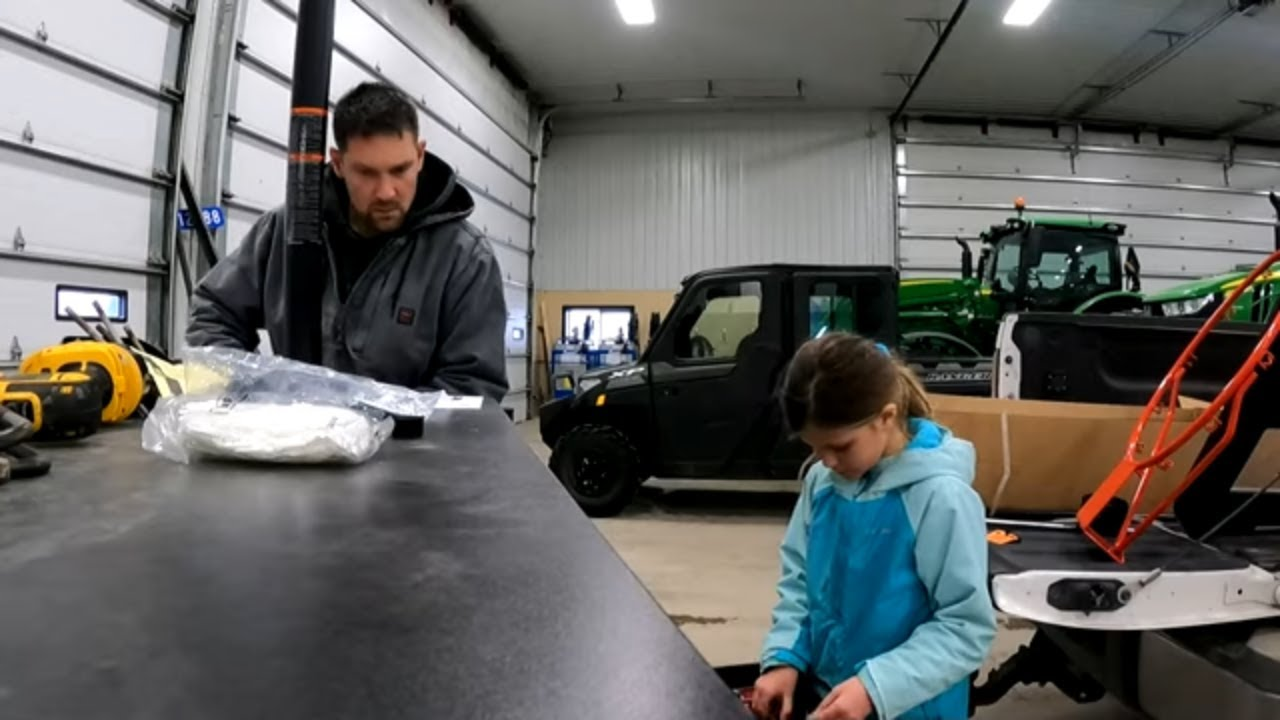 Farm Kids Living Their Best Life