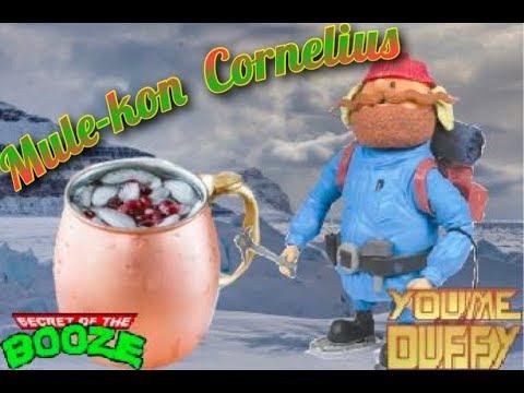 Mule-kon Cornelius Review