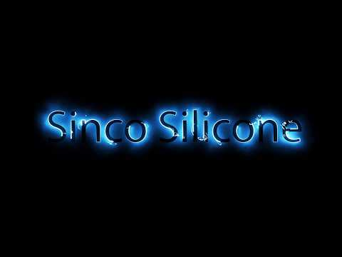 premiere title appear sincosilicone / after effects saber transparent Text 09