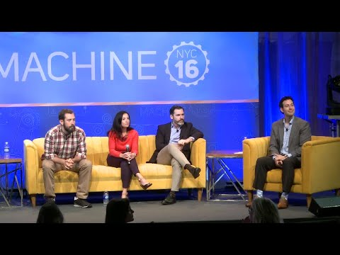 Building a Culture Optimized for Growth [Sales Machine NYC 16]