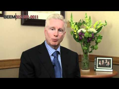 The Types of Cases I Love to Handle - Chicago Patent Attorney Rich Beem and Niche Companies