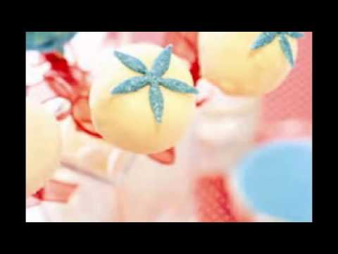 how to make icing cake pops