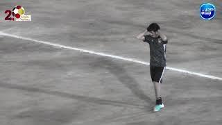 بطولة فوتبول جدة 2 l ملخص مباراة فريقي التسامح و البعد