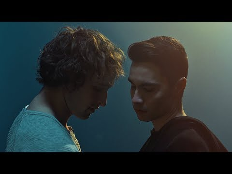 Sam Tsui - Clumsy (Official Music Video)
