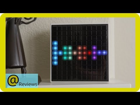 TimeBox Review: A Pixel Lover's Dream