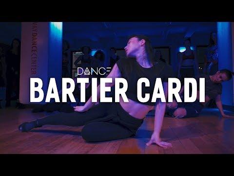 Cardi B - Bartier Cardi | Shirlene Quigley Choreography | DanceOn Class