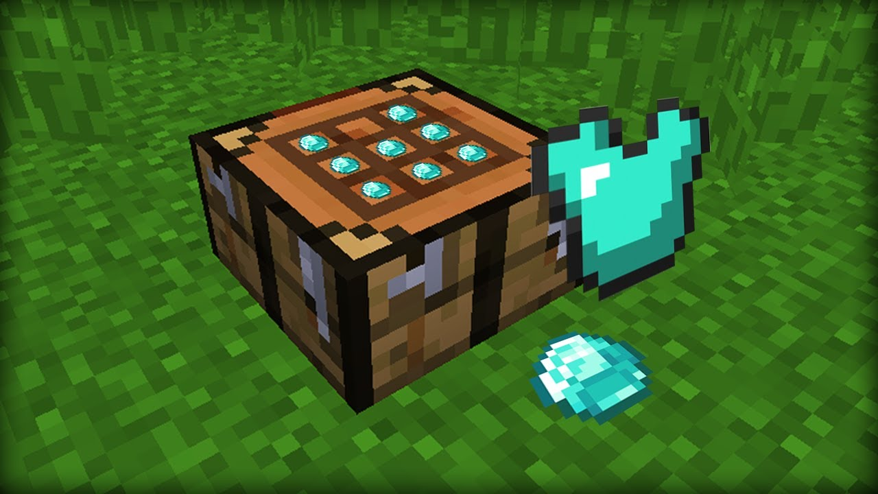 33 Things You Didn't Know About Minecraft