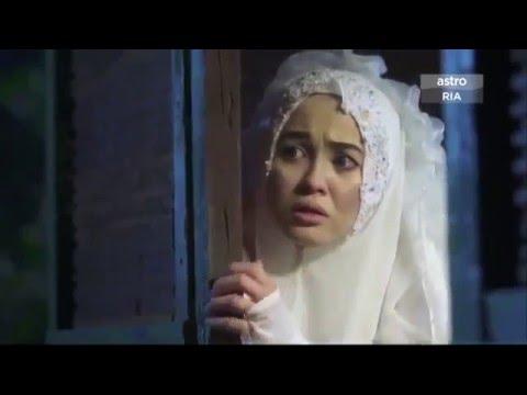 Telemovie Pontianak Sesat Dalam Kampung 2016
