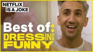 Best of: Dressing Funny | Netflix Is A Joke