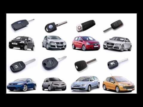 Program Car Key Culver City 877-622-2003 | Car key replacement in Culver City