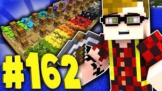MINECRAFT: UNA NAVE DI PECORE COLORATE!! #162