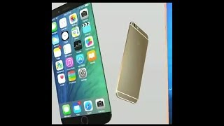 The craziest iPhone new Advanced Technology upcoming smartphone