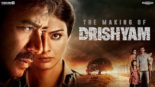 The Making of Drishyam - Hindi (Official)