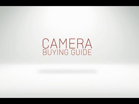 Cameras Buying Guide