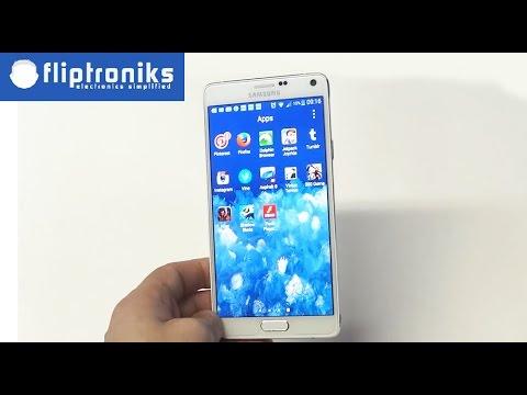 How to Get Adobe Flash Player on Samsung Galaxy Note 4 - Fliptroniks.com
