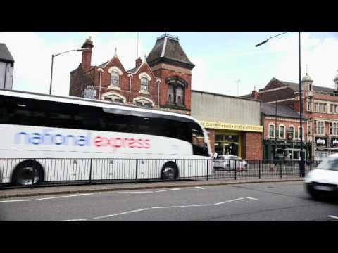 National Express turns 45