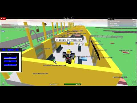 largeperson101's ROBLOX fail