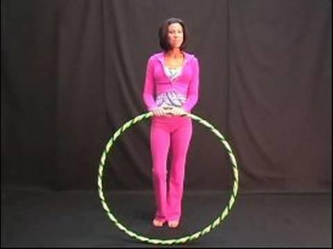 Hula Hoop Basics: Vol 1 : How to Hula Hoop