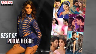 Best of Pooja Hegde Video Songs Jukebox - Aditya Music