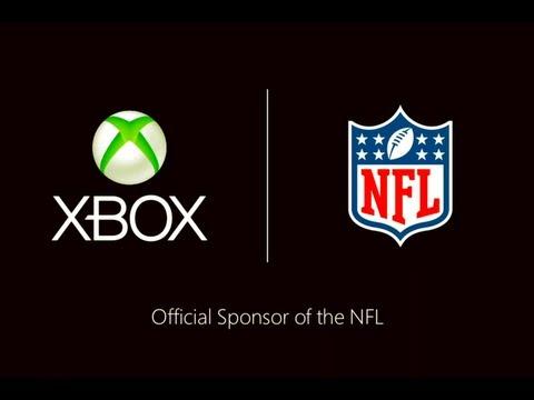 NFL on XBOX ONE