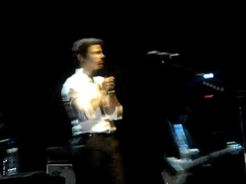 Vespers Goodbye - Nick Jonas - Orfeo Superdomo, Cordoba Argentina 10/02/11
