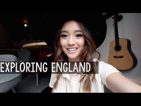 Exploring England | clothesencounters