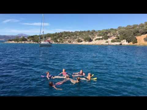 Blue Life - Find Serenity Greek Islands