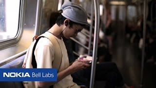 Future Impossible - A Nokia Bell Labs Series