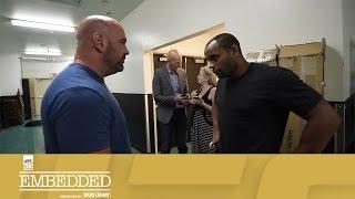 UFC 200 Embedded: Vlog Series - Episode 5