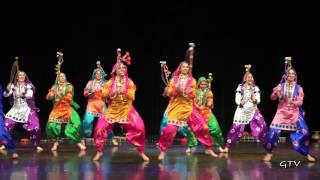 Shan E Punjab Udari @ Bhangra Idols 2015