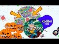 Download PERFECT SOLO POPSPLIT ON EXPERIMENTAL MODE ( Agar.io Solo Gameplay ) MP3,3GP,MP4