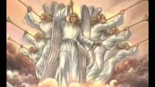 耶稣的启示录第八章youtube