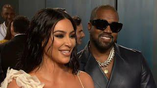Kim Kardashian REVEALS North Has a Private TikTok Account! (Exclusive)