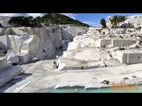 How Natural Stone is Made | Marble.com