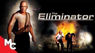 The Eliminator | Full Action Adventure Movie | Michael Rooker | Bas Rutten