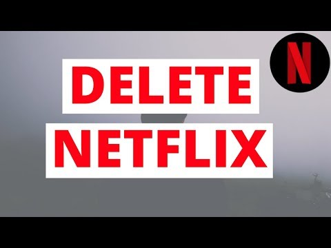 How to Cancel Netflix Account Membership Trial On PC