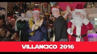 VILLANCICO 2016 | Los Morancos (Parodia)