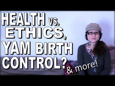 Vegan For Health vs. Ethics, Yam Birth Control?, Activism Across Cultures & More | Q&A