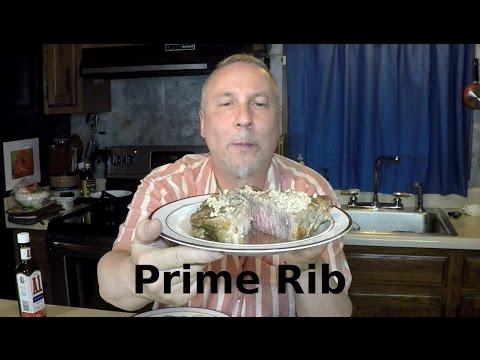 Prime Rib in a Pressure Cooker Cuisinart