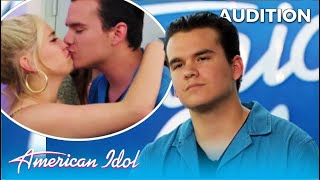 Jonny West: Can He Compete With His Girlfriend on @American Idol?